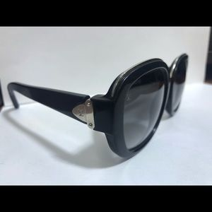Louis Vuitton Soupcon Carre Sunglasses 2006